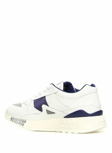 Versace Sneakers Mavi